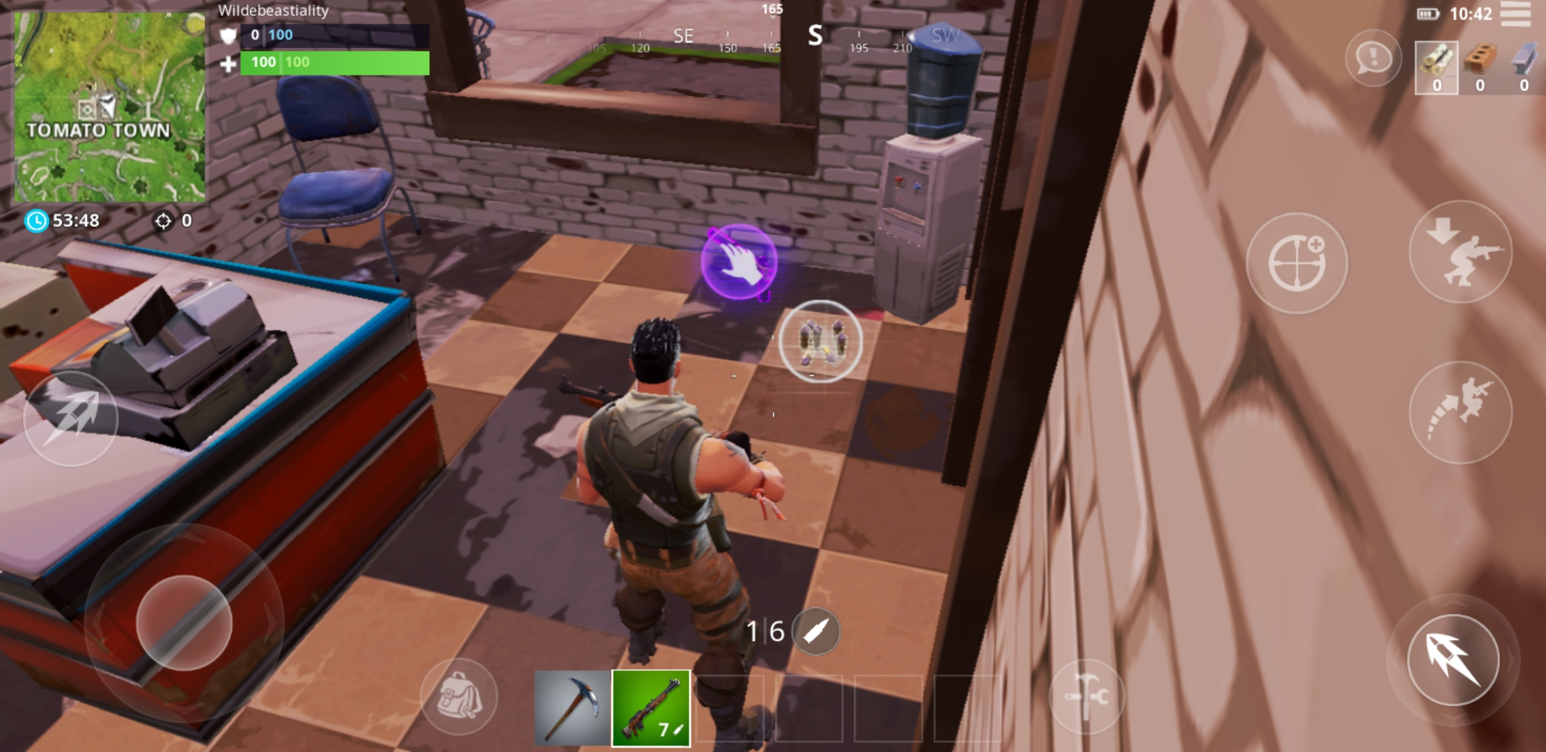 Hands-on: Fortnite finally arrives on Android, here's what you need