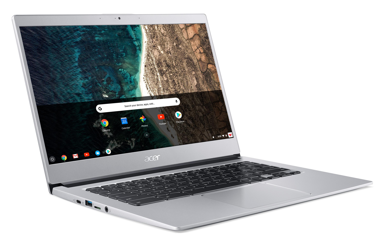 Acer Chromebook 514 goes official w/ slimmer bezels