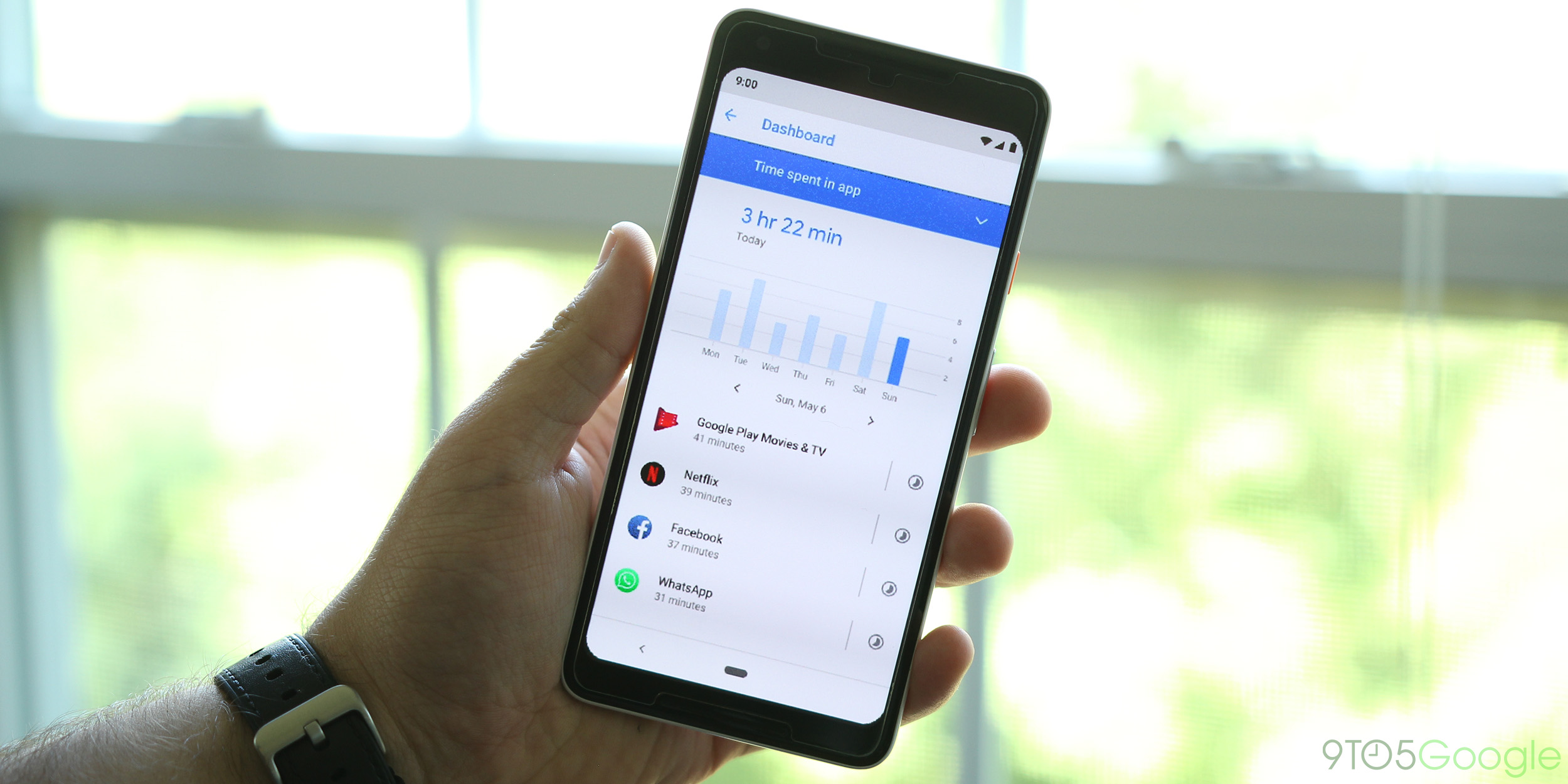 how to sign up for android 9 pie s digital wellbeing beta on google pixel devices