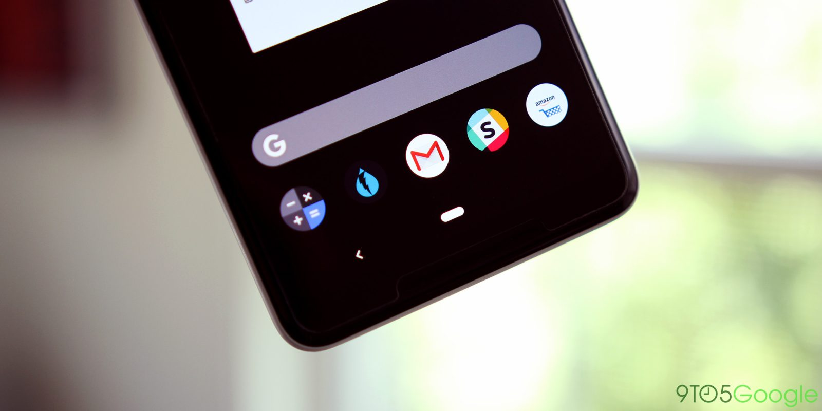 How to use Android 9 Pie's gesture navigation - 9to5Google