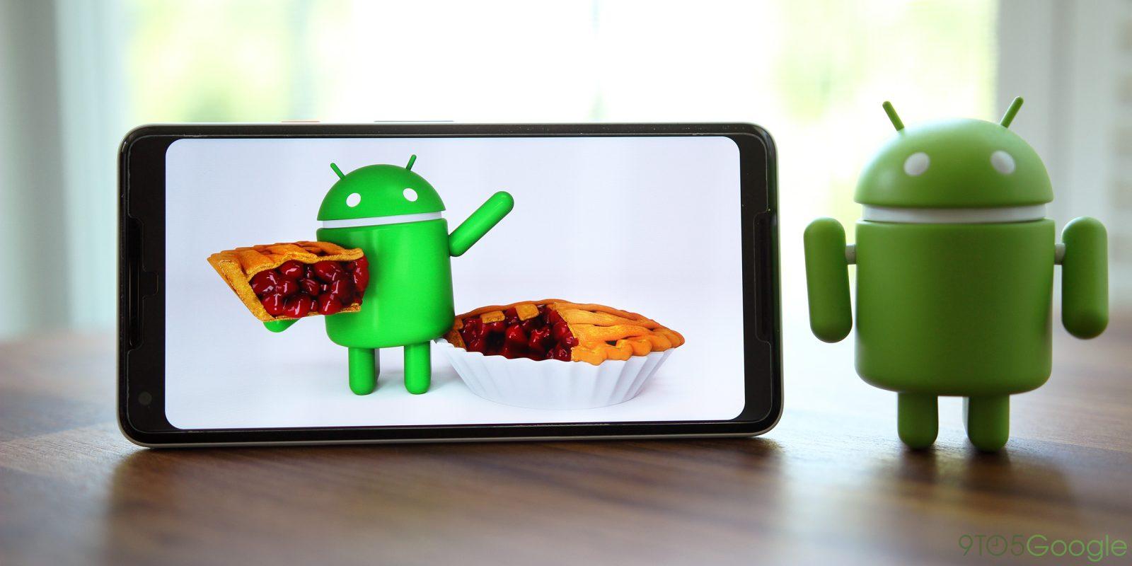 Android 9 Pie upgrades confirmed for Sony Xperia XZ1, XZ2, HTC U12+