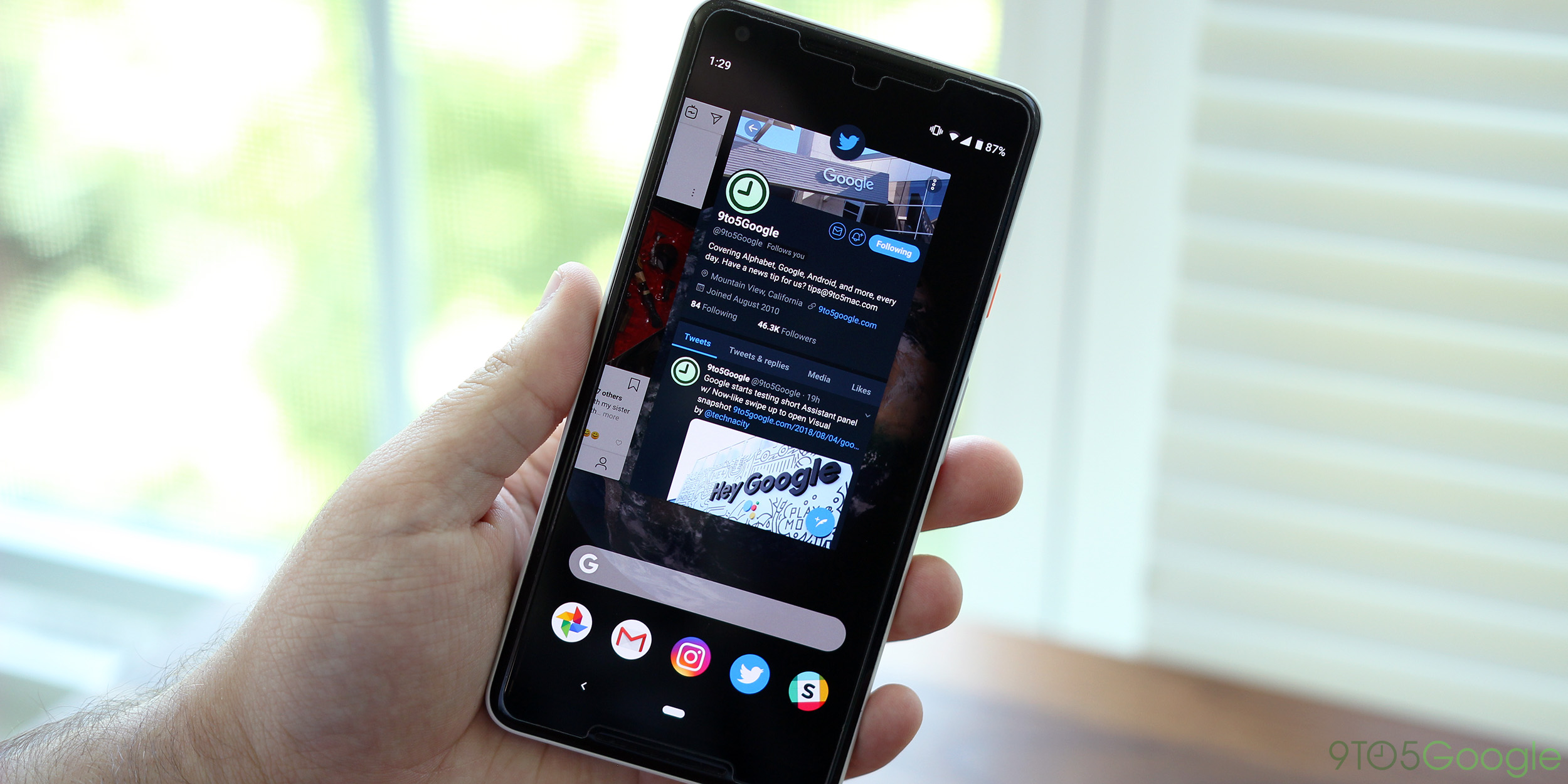 Google launches Android 9 Pie, rolling out now to Pixel and
