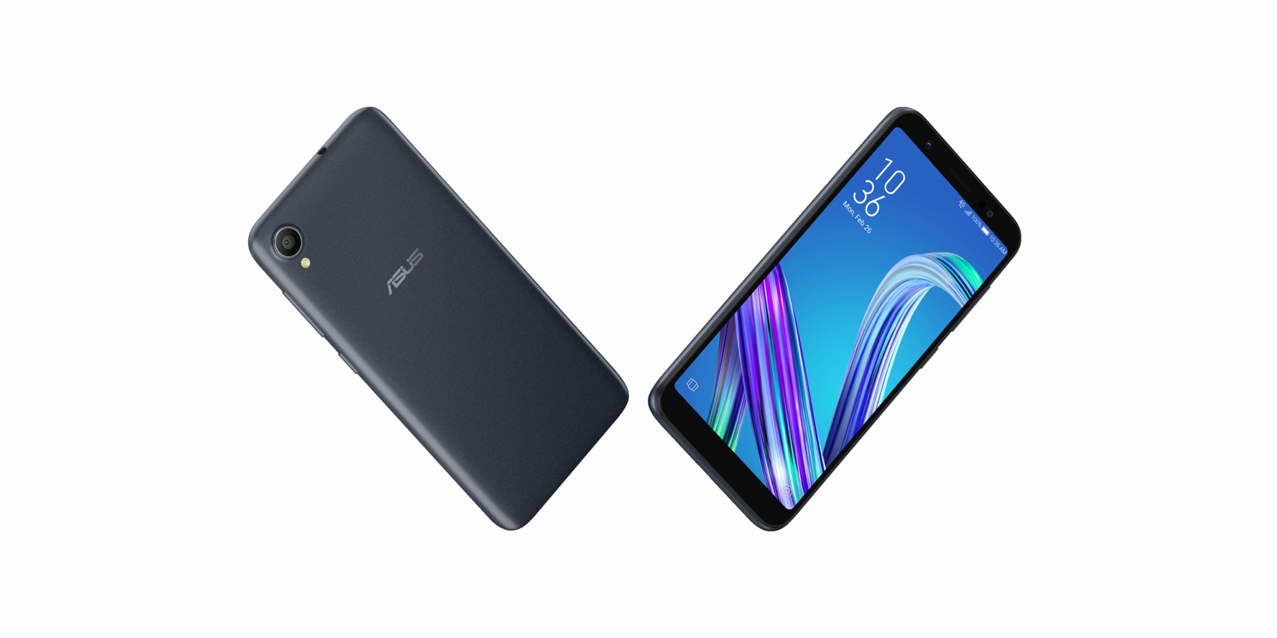 asus zenfone live launches for 109 w android go and snapdragon 425