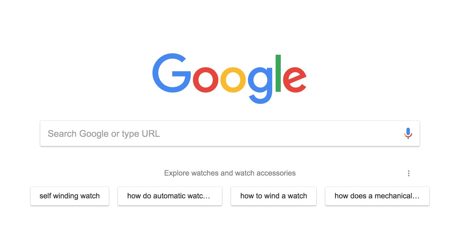 how to search chrome history