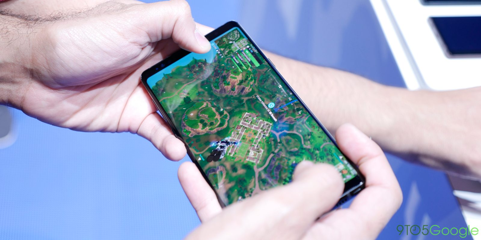 fornite for android