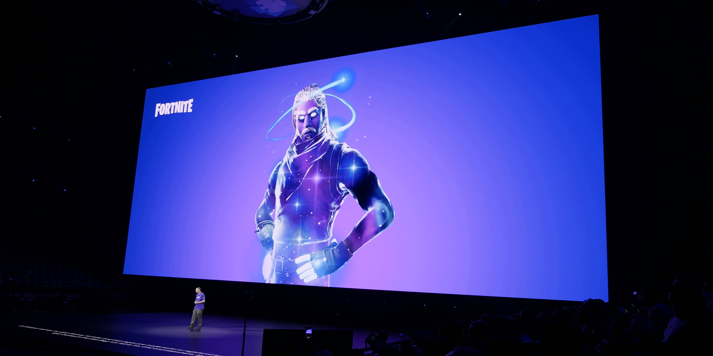 Samsung Will Let You Play Fortnite W Ninja In New Contest 9to5google