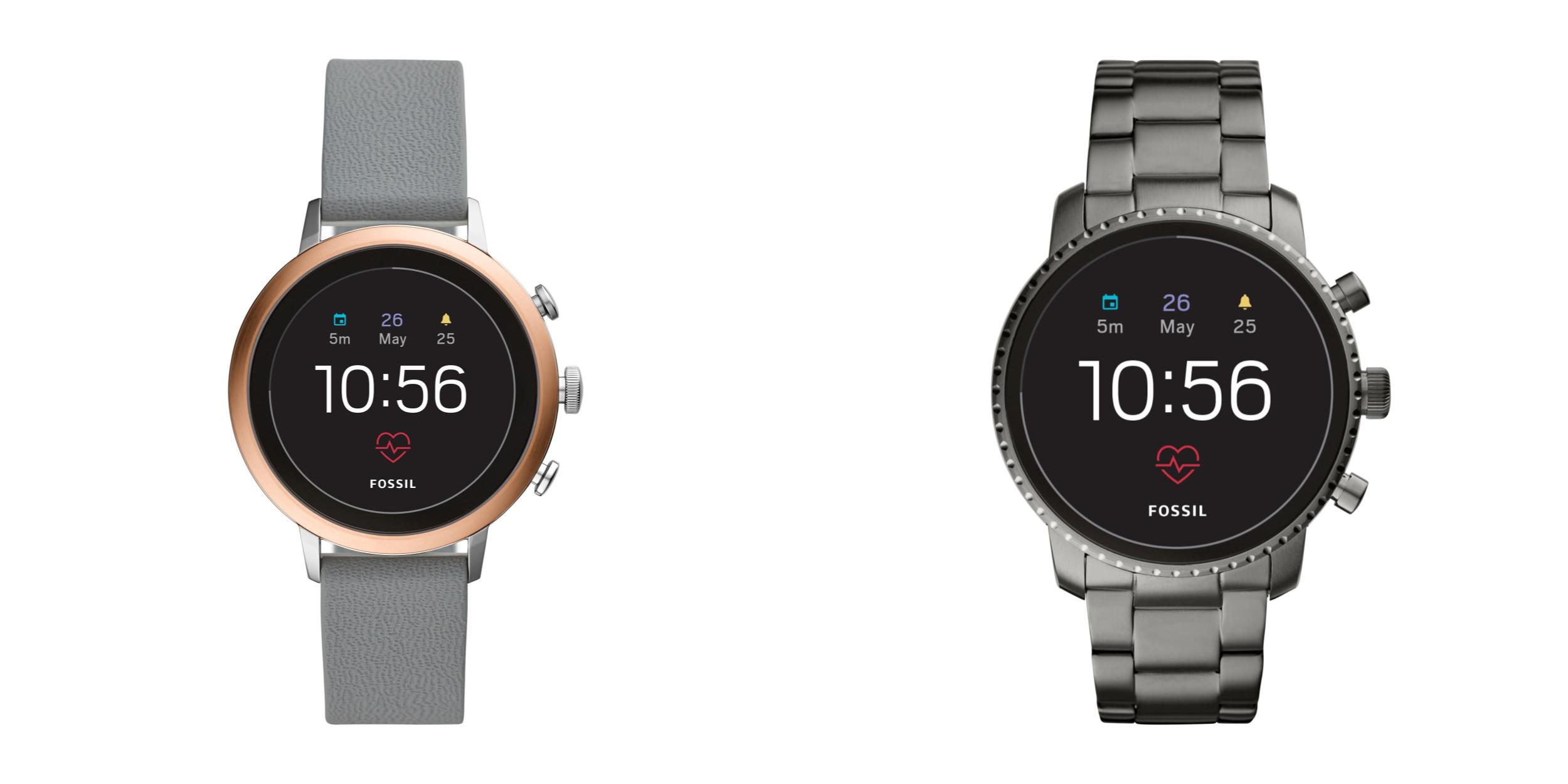 287c84ea5efc Best smartwatches for Android you can buy  September 2018  - 9to5Google