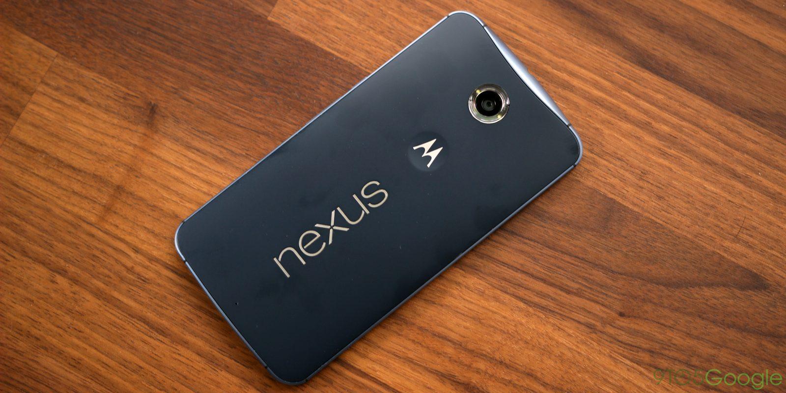 Nexus 6 - 9to5Google