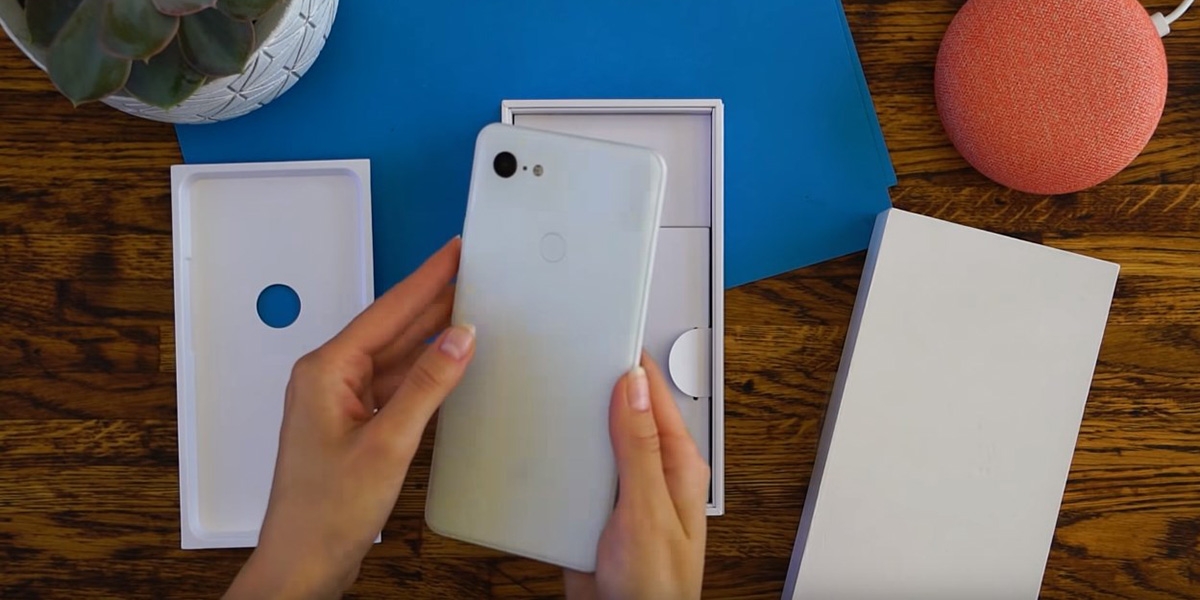 Things we still don't know about the Pixel 3 and Pixel 3 XL