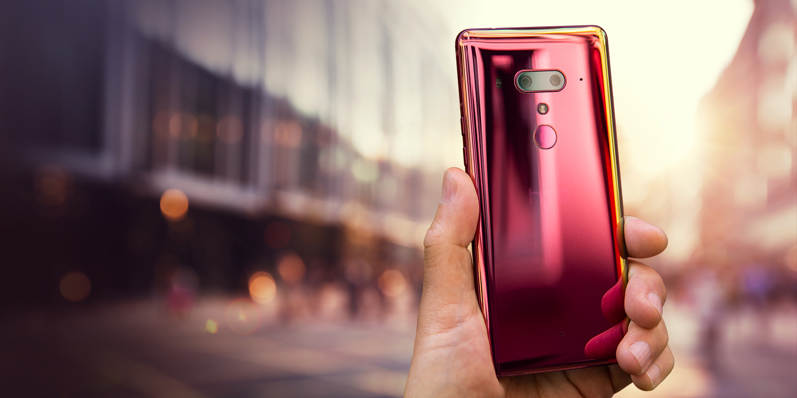 htc u12 picks up flame red variant in the us pre orders open now for september launch