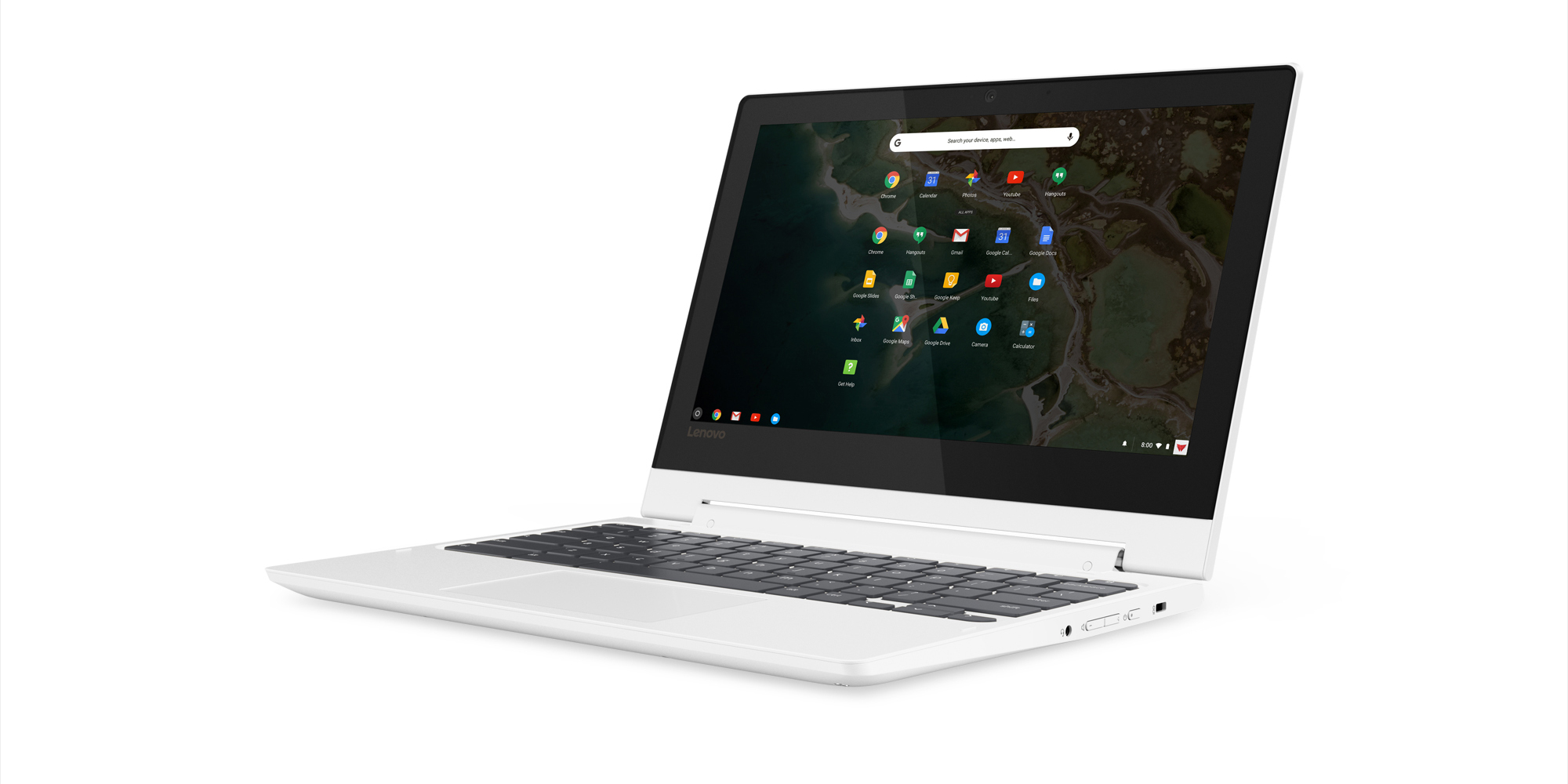 Lenovo unveils affordable Chromebook C330 and Chromebook S330 starting at just $249
