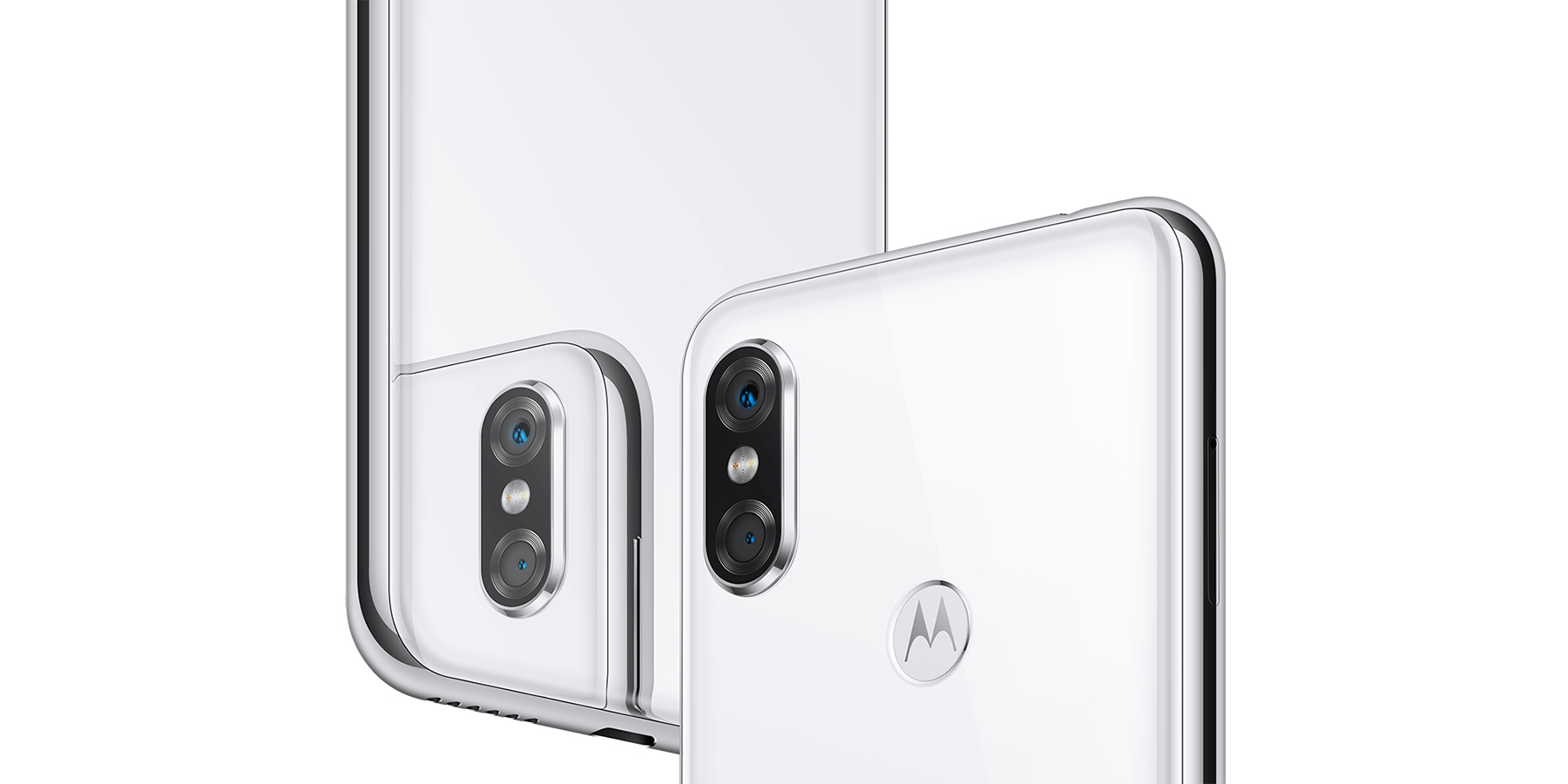 motorola p30 goes official for china w thin bezels huge notch and iphone x design