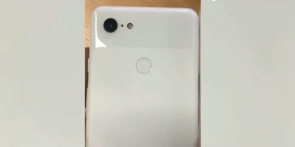 google pixel 3 xl leak reveals 6 7 inch display confirms battery and camera specs video