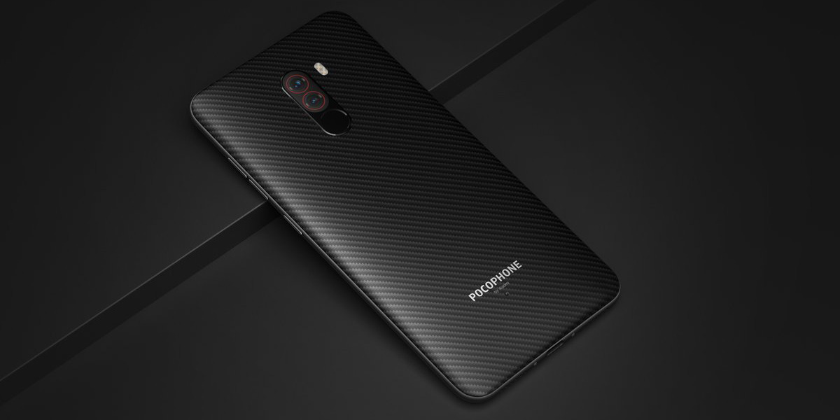 Xiaomi's Pocophone F1 won't play Netflix in HD due to lack of