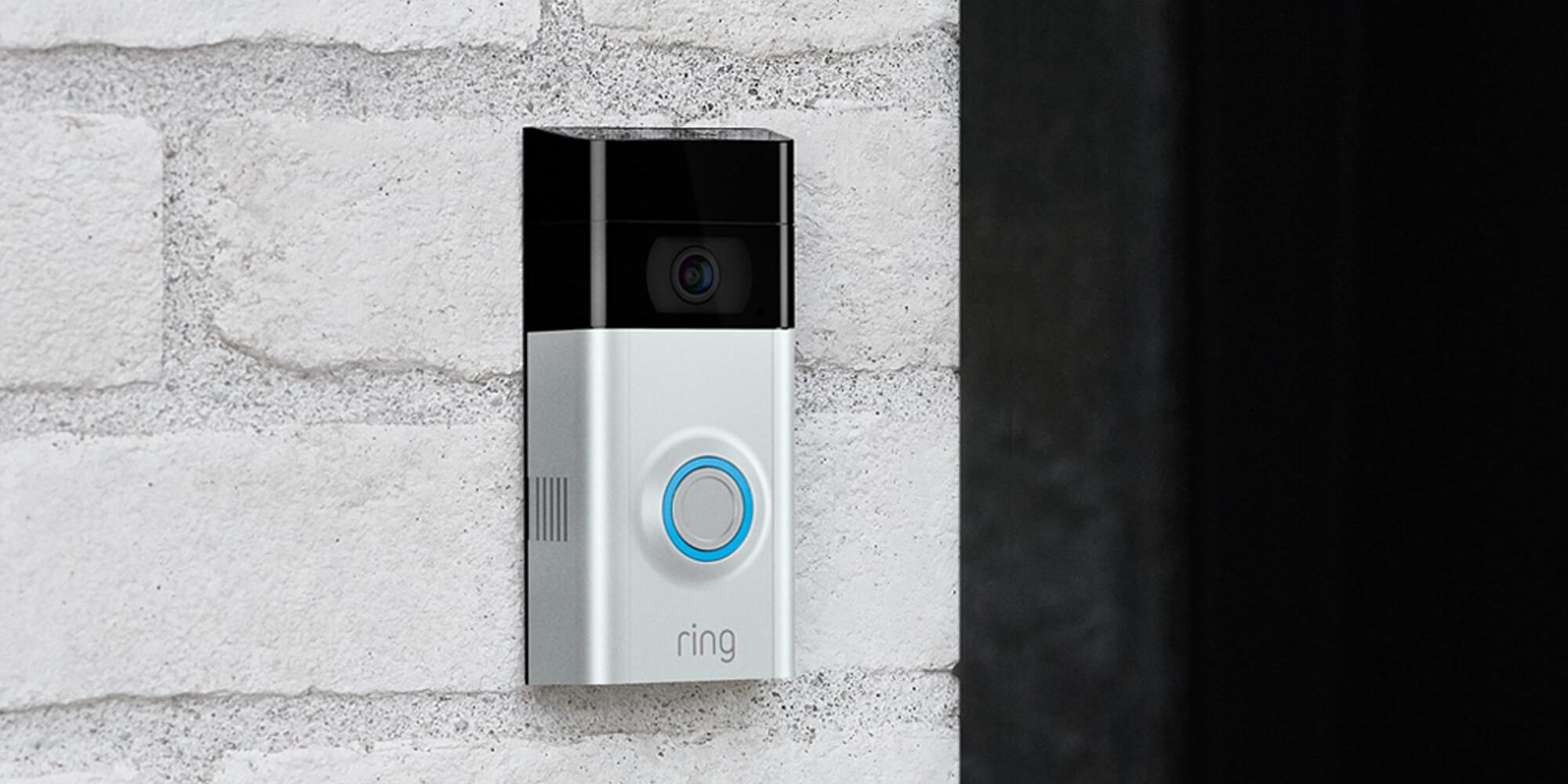 Ring-Konkurrent Ring gab den Mitarbeitern Berichten zufolge vollen Zugriff auf die Live-Kamera-Feeds der Kunden