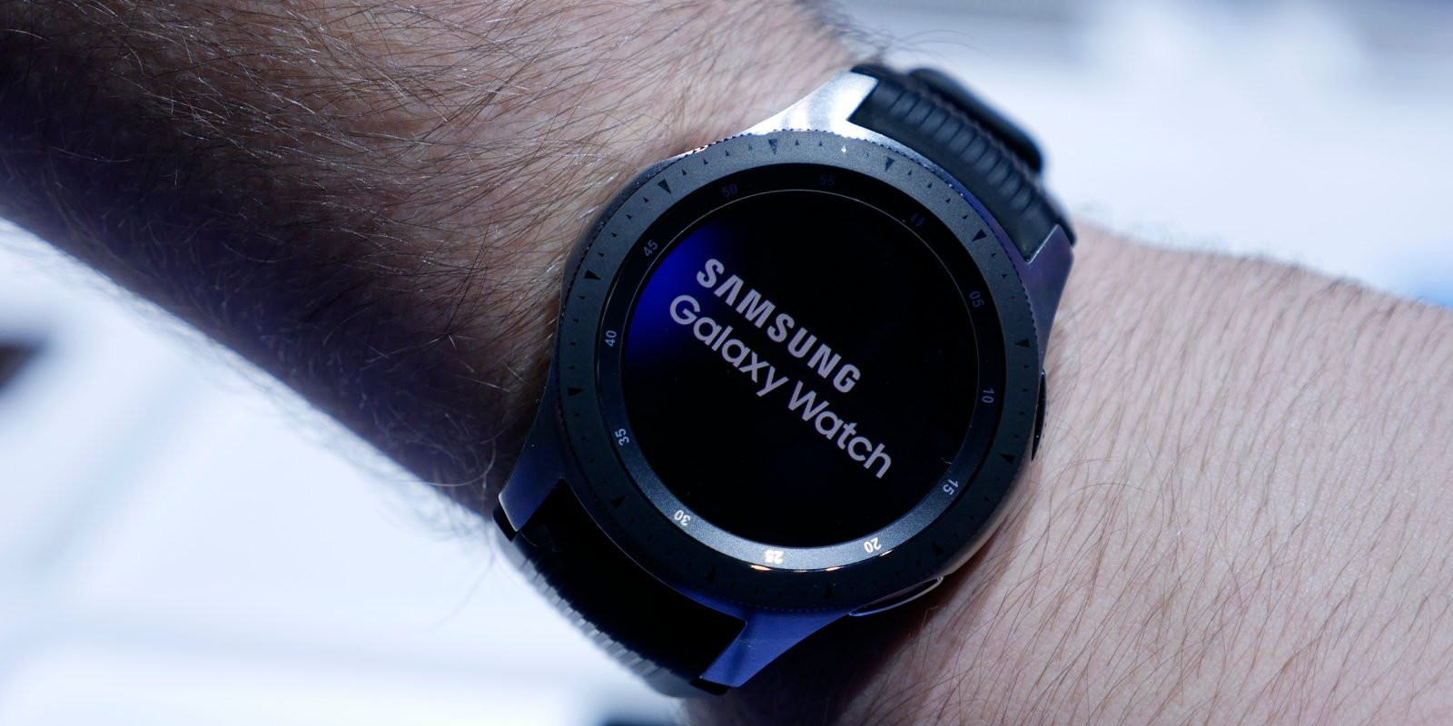 One UI update rolling out for Samsung Galaxy Watch, Gear S3, Gear Sport now