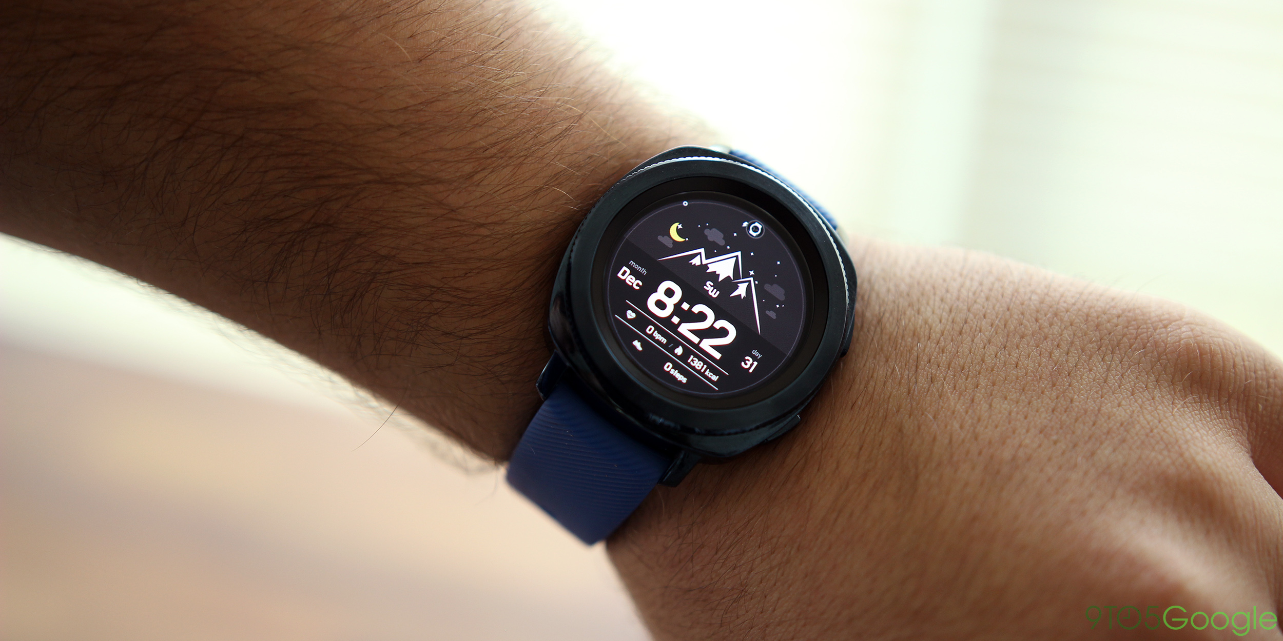 Buy Samsung Gear Sport Google Pay Up To 73 Off
