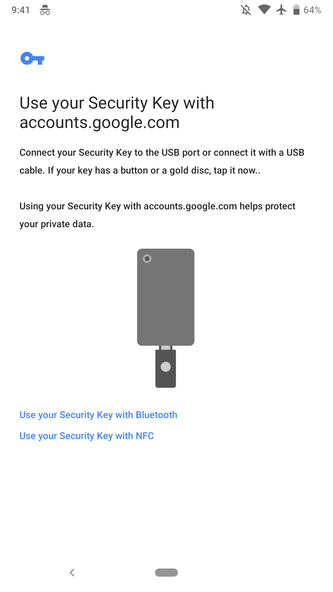Review: While not for everyone, Google's Titan Security Key