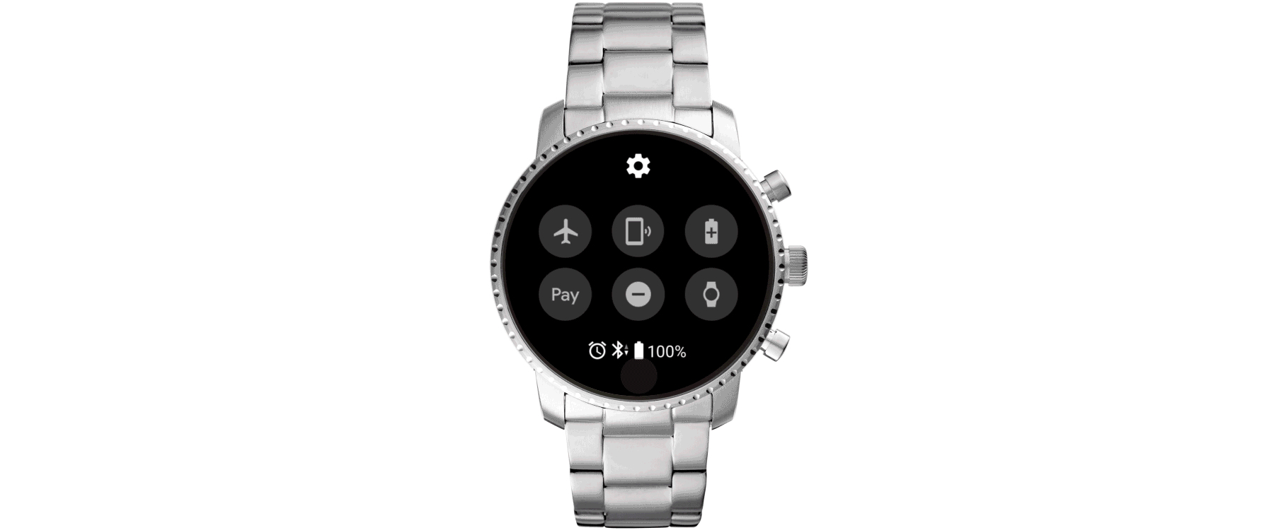 Google redesigns Wear OS w/ one swipe access to Fit, Assistant