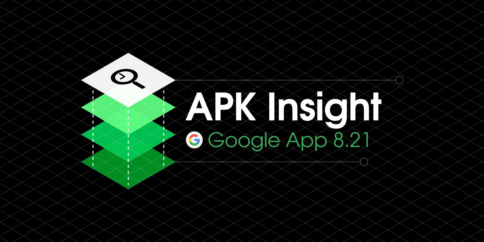 Google app 8 21 details always-on & listening Pixel Stand UI