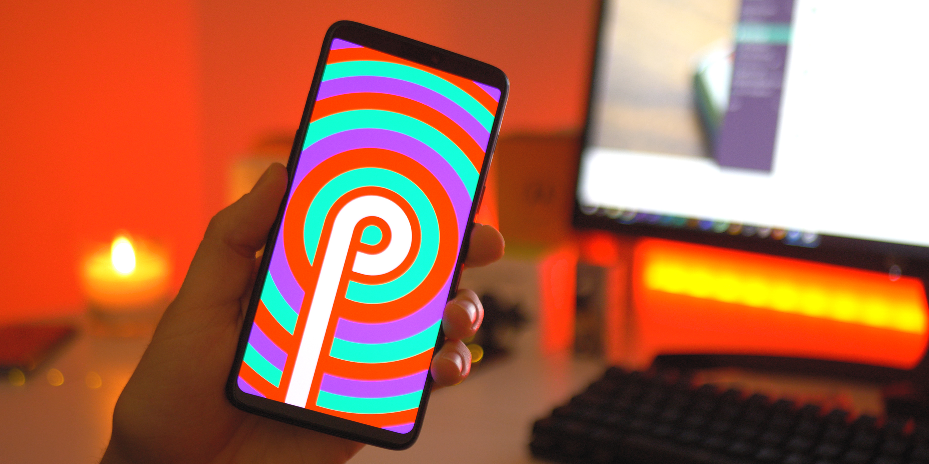 Android Pie On Oneplus 6 Whats New How To Install Video