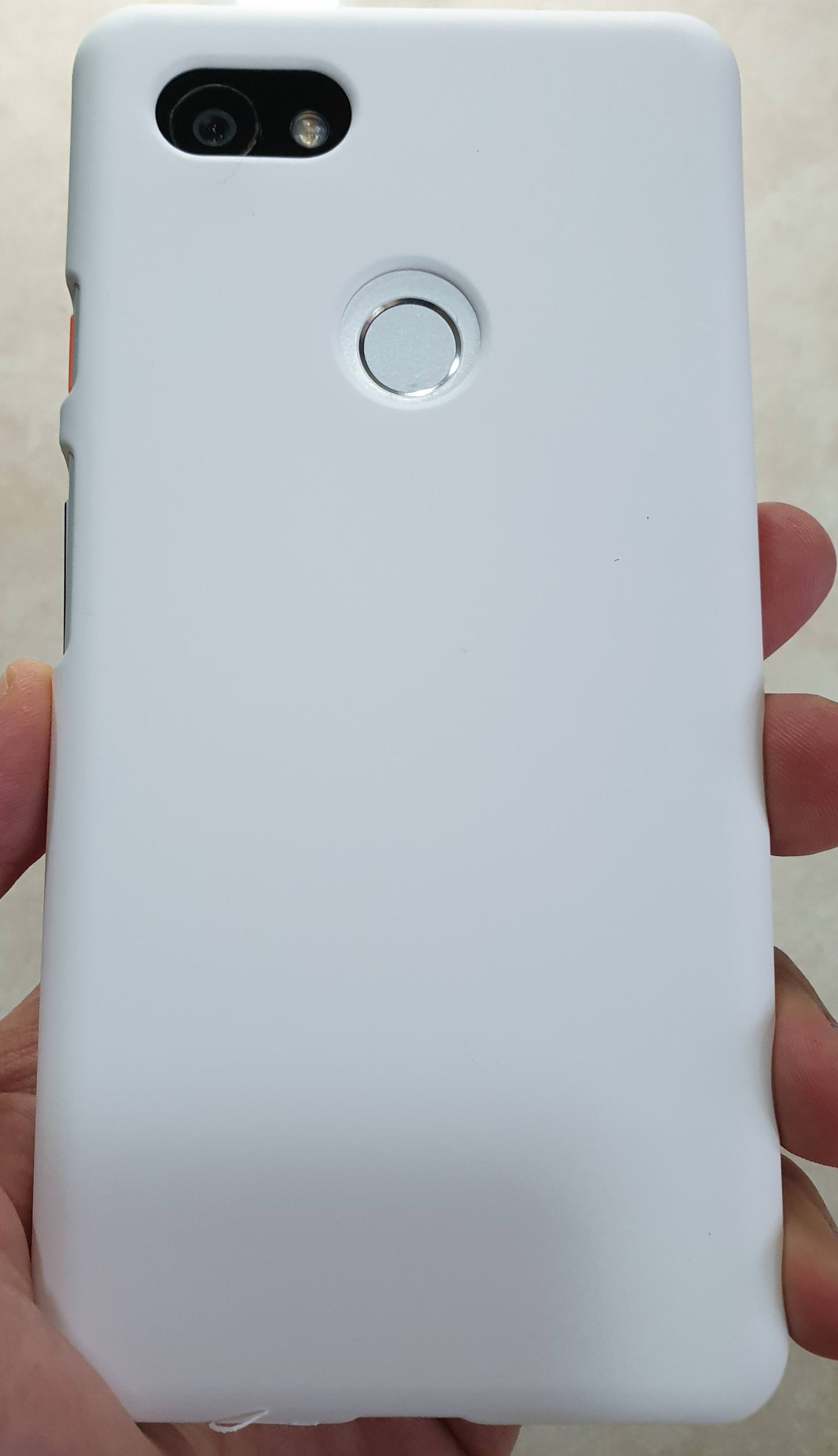 competitive price c3785 22d3e Images show how Google Pixel 3 XL cases fit on Pixel 2 XL - 9to5Google