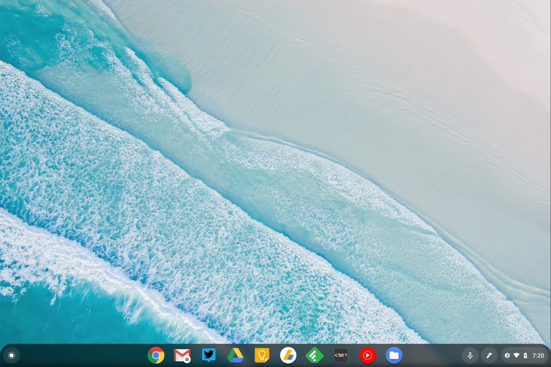 Chrome OS 70 rolling out w/ completely redesigned tablet UI - 9to5Google