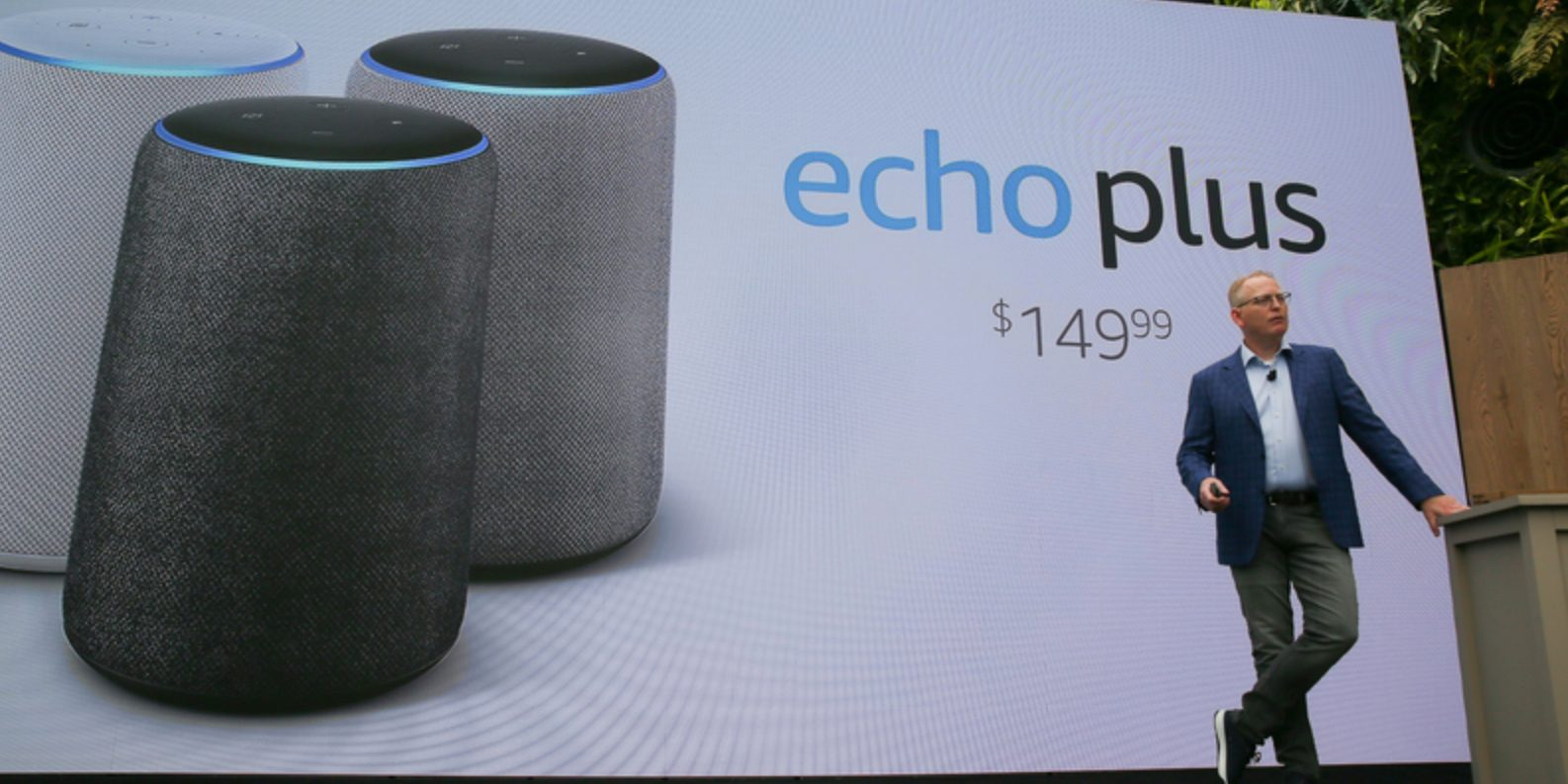 amazon unveils revamped echo lineup multi room audio new ring cam much more