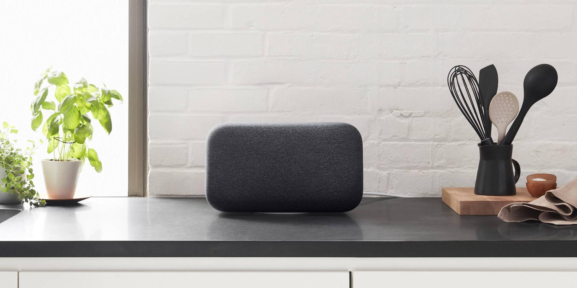 Google Home Max kostet 254 US-Dollar, Moto G6 Play kostet 150 US-Dollar, plus Angebote am frühen Prime Day