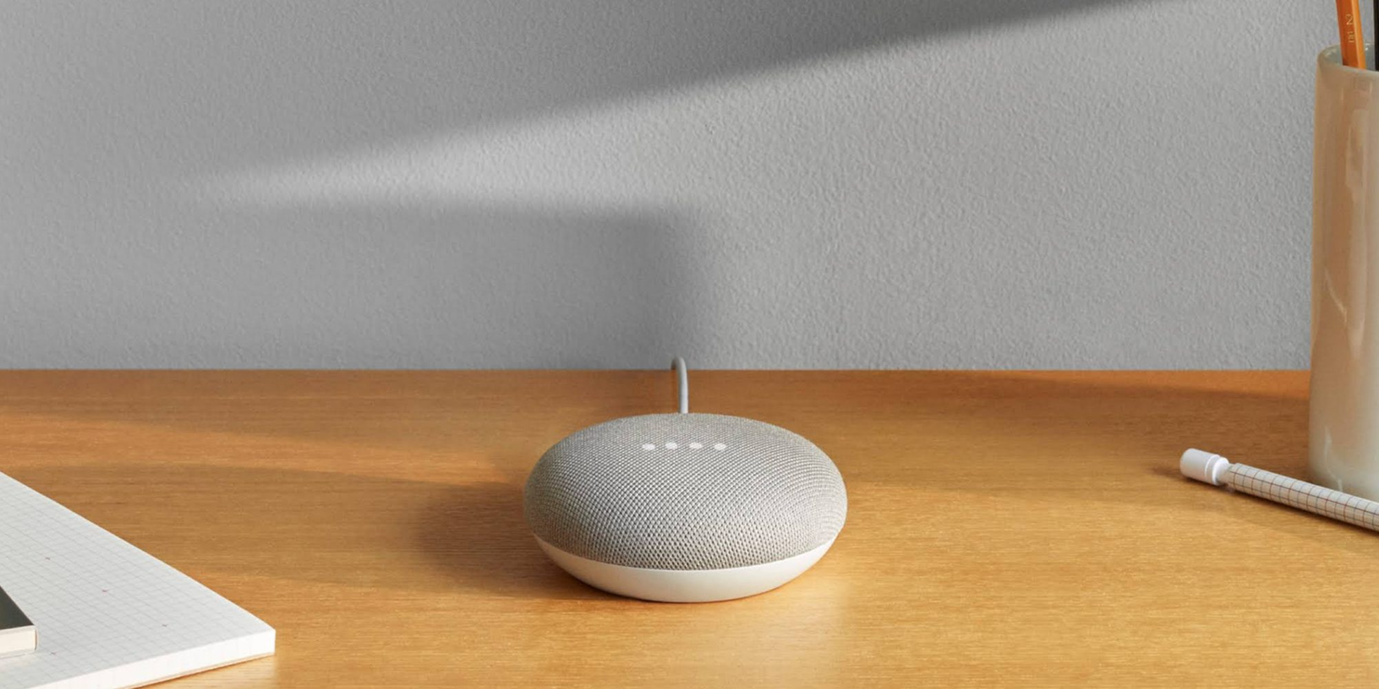 digital wellbeing apparently starting to roll out to google home users