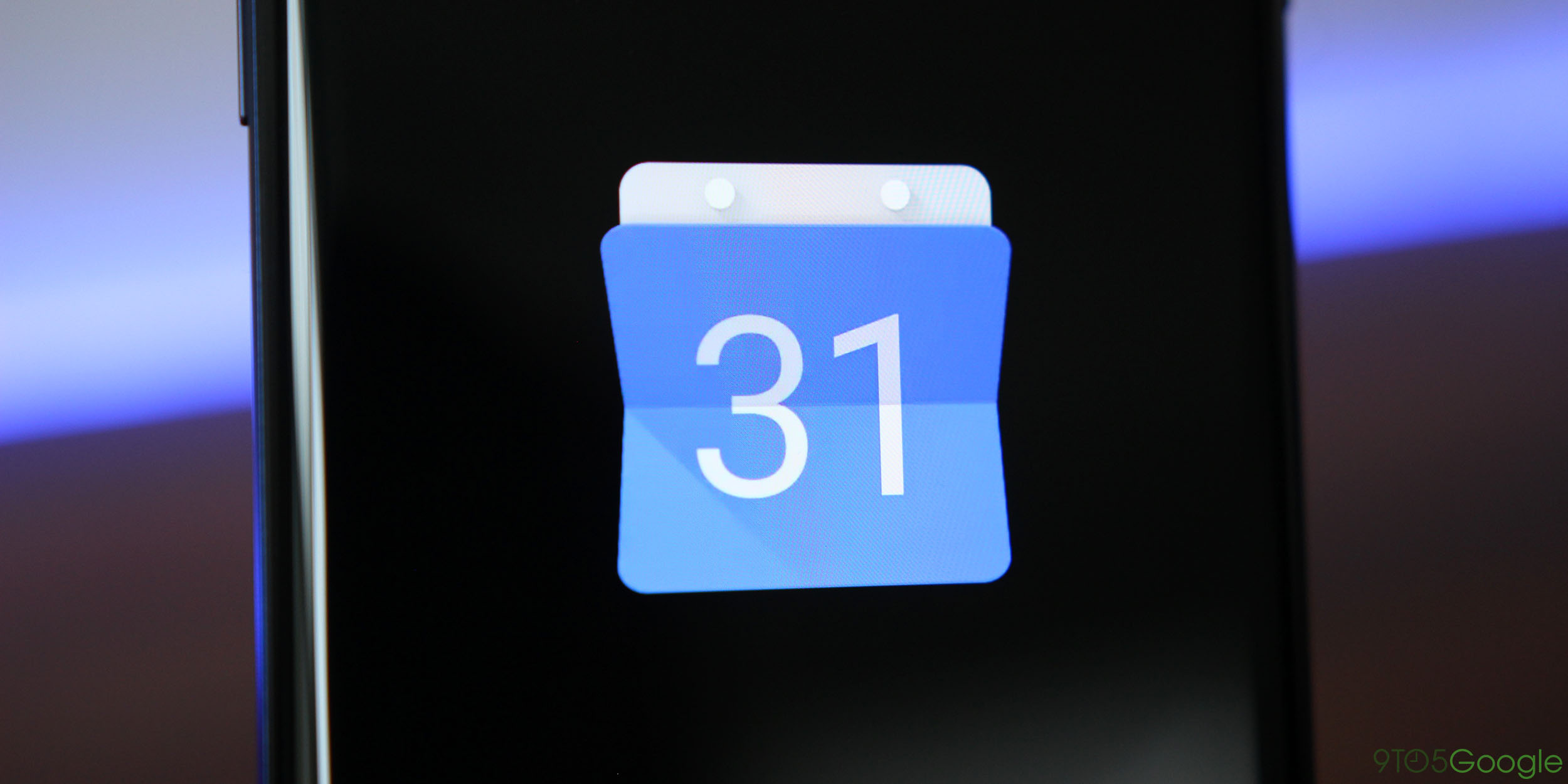 google calendar 6 0 for android rolling out with google material theme gallery
