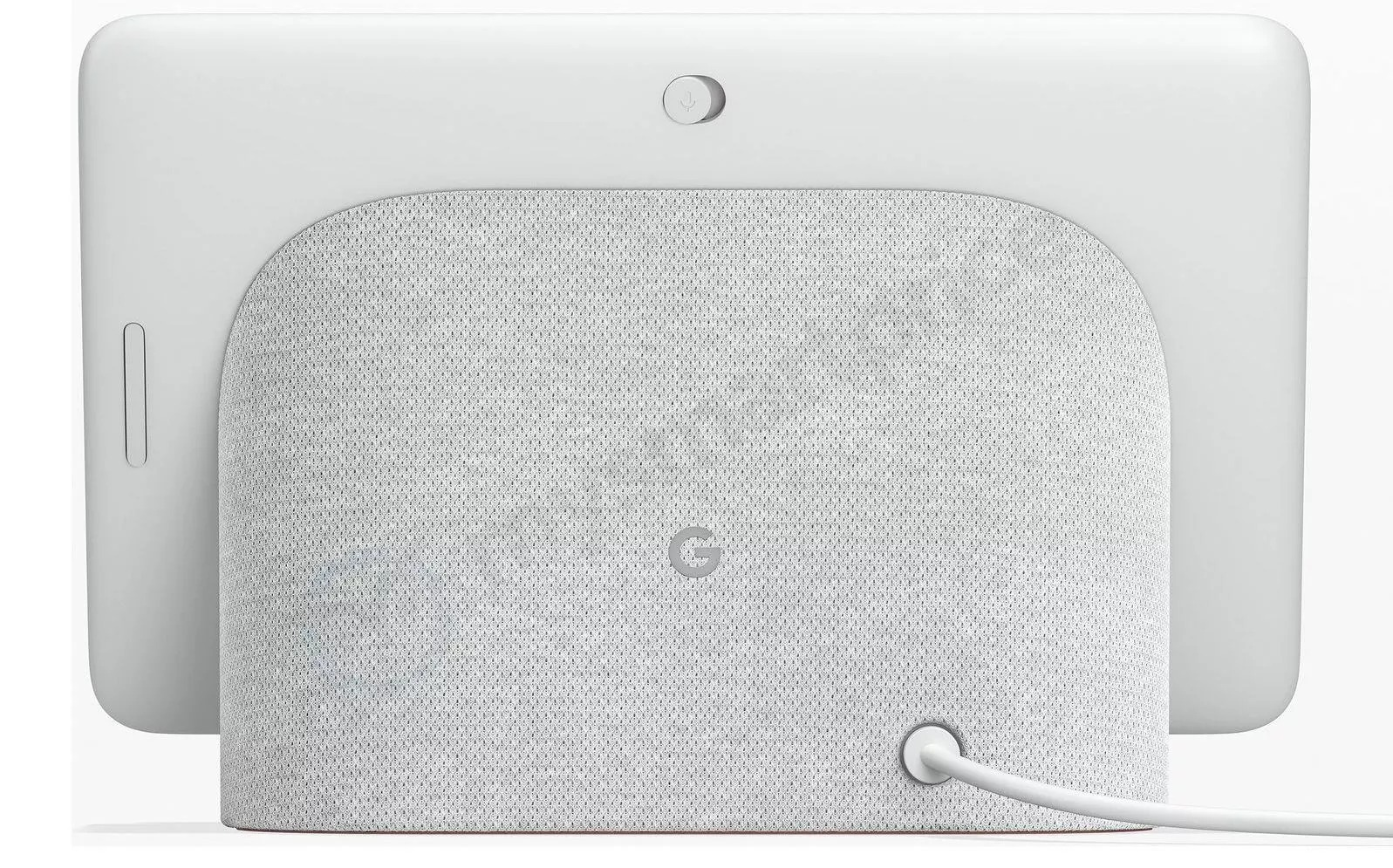 made by google interactive video streaming device arrives at fcc likely google home hub