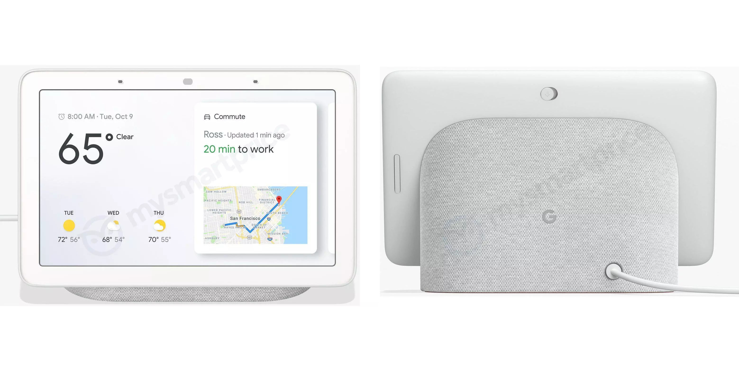 google home hub may be priced aggressively at 149 a reported retail listing says