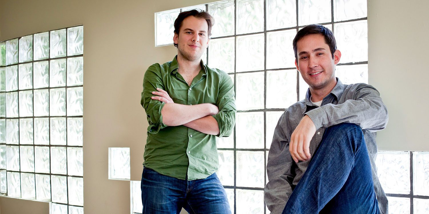 instagram co founders leave facebook hint that they will create an all new app