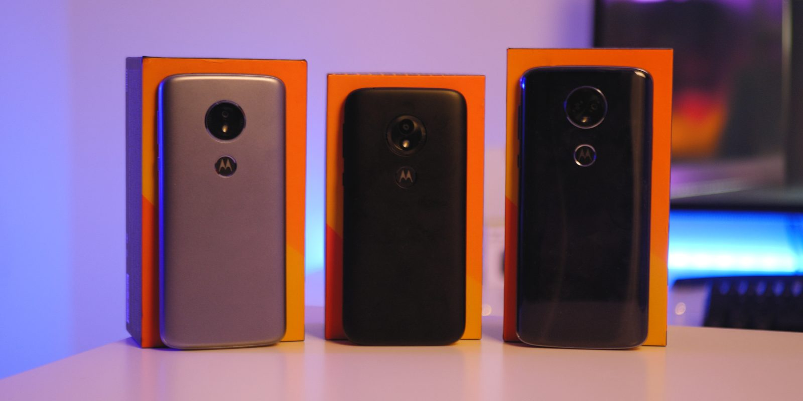 Moto E5, Play, Plus review: Surprising performance, low