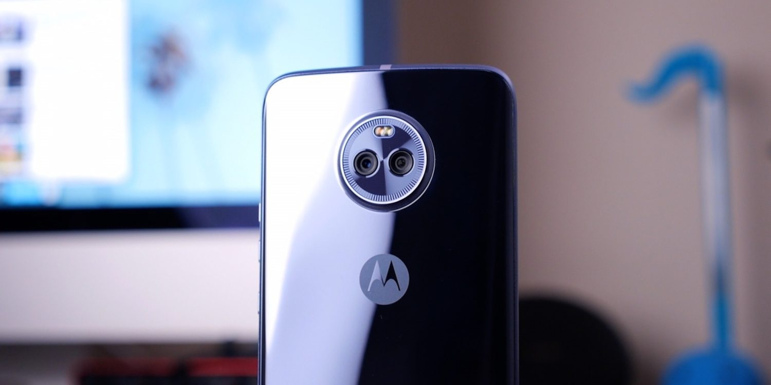 Android One Moto X4 w/ 4GB of RAM, more storage now