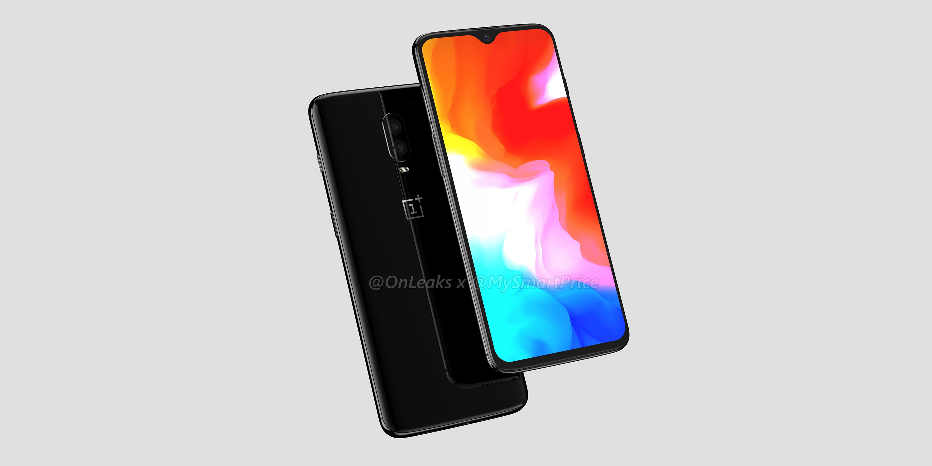 OnePlus 6T Rumor Roundup: Pricing, fingerprint sensor, specs, and everything we know so far