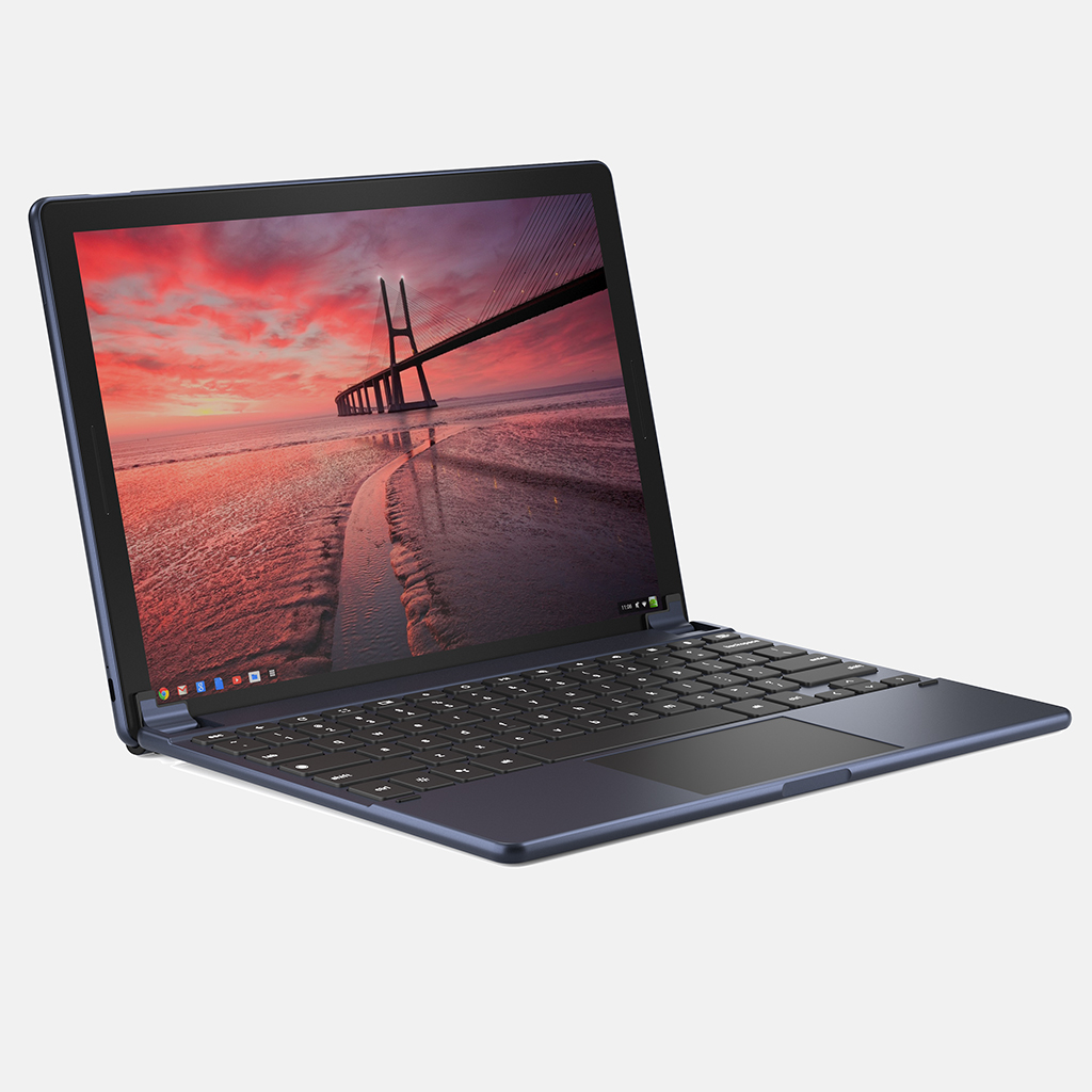 Everything we know about 'Nocturne', the likely 'Google Pixel Slate
