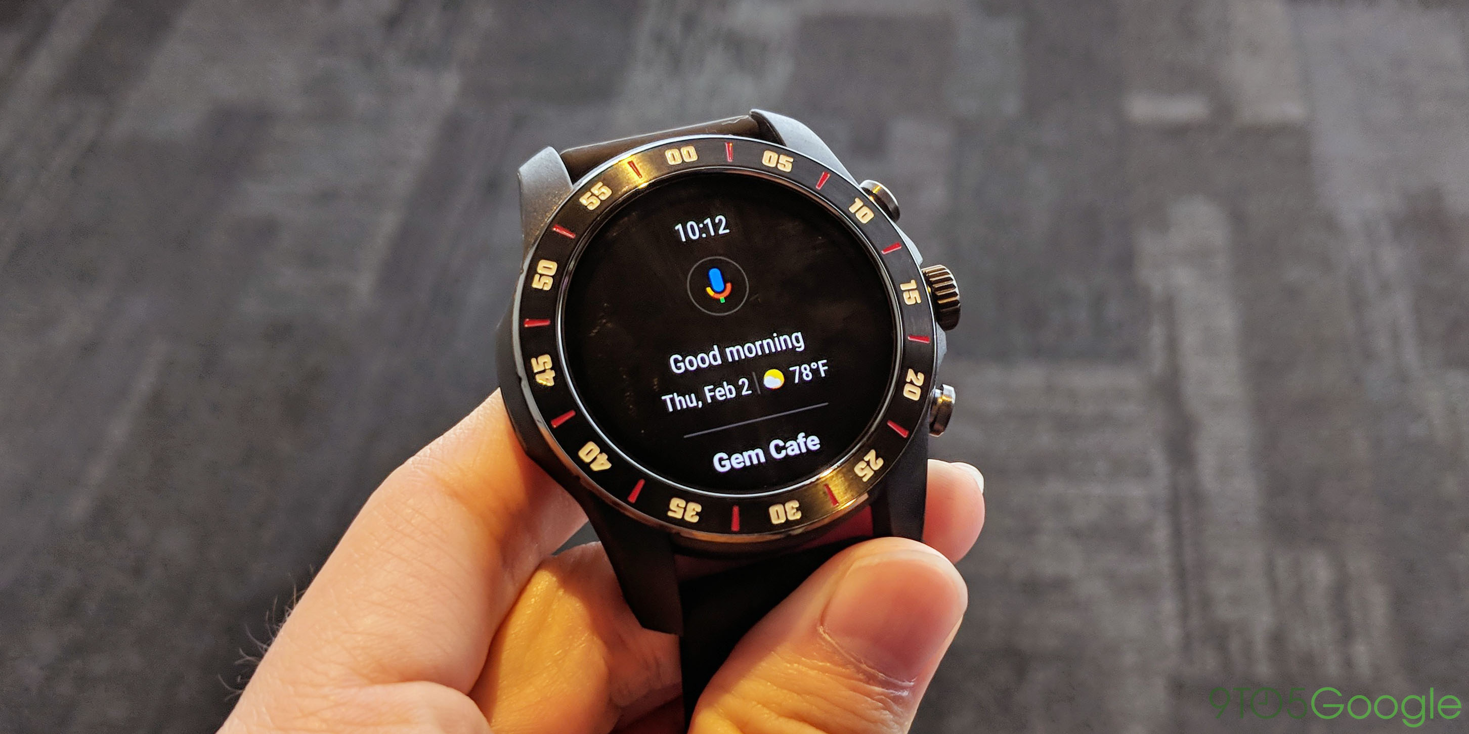 Wear OS 'System Version: H' begins rolling out, based on Android 9 Pie