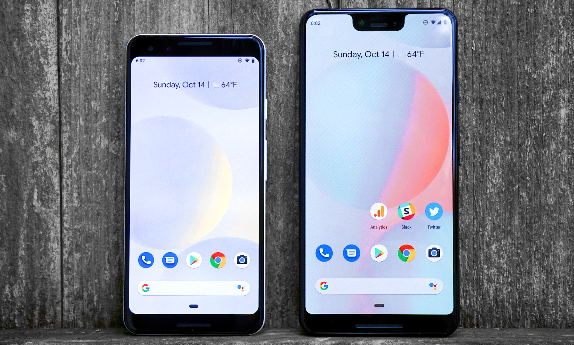 Google Pixel 3 and Google Pixel 3 XL Review: Third time's a