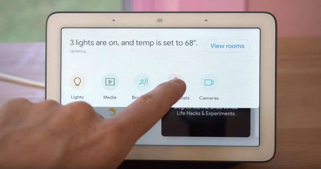 Google Home Hub Review: Useful and just plain cute - 9to5Google