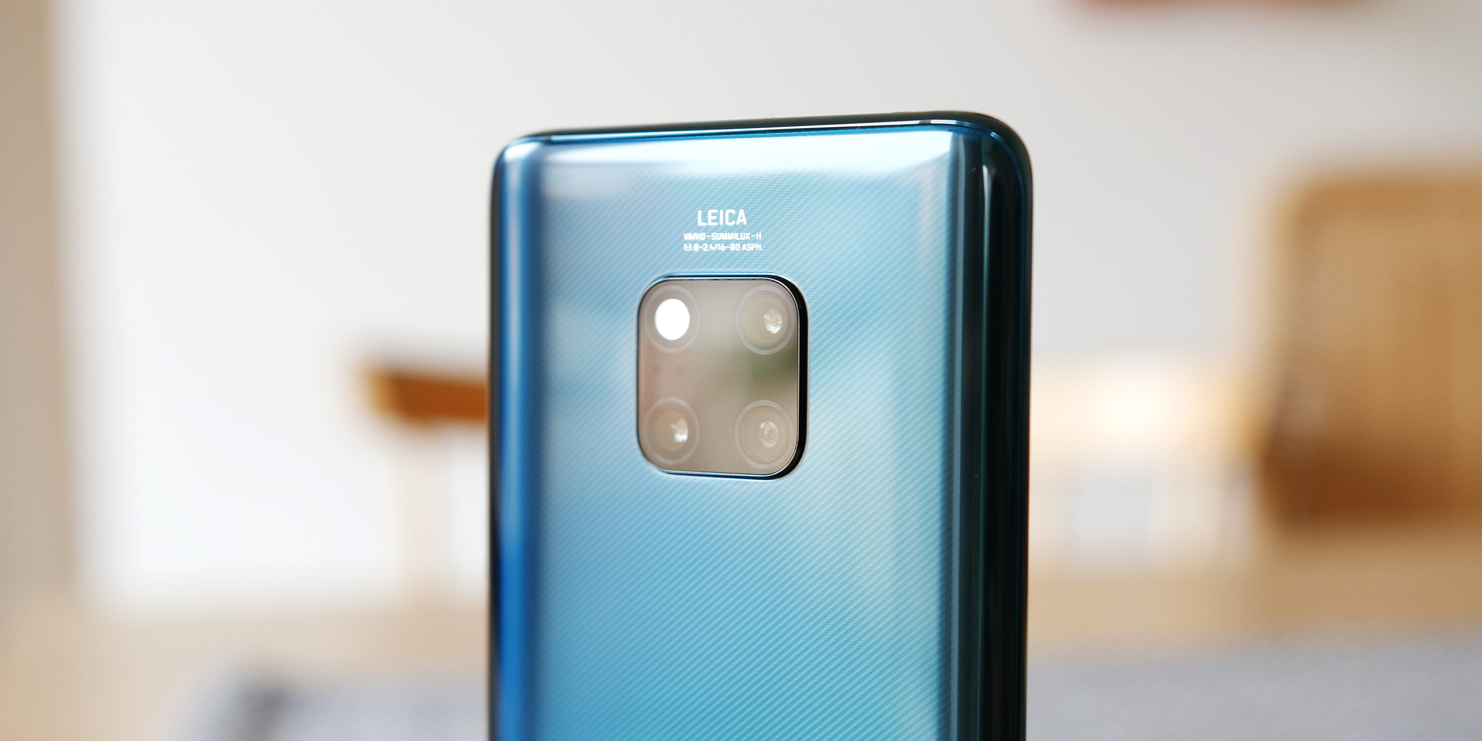 huawei mate 20 pro hands on all the bells and whistles you could ask for video