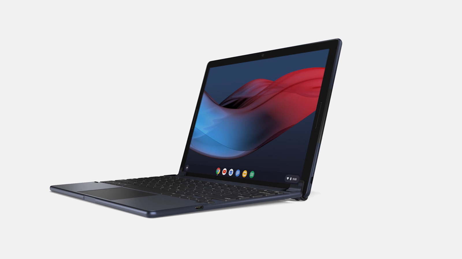 brydge introduces g type keyboard for google pixel slate