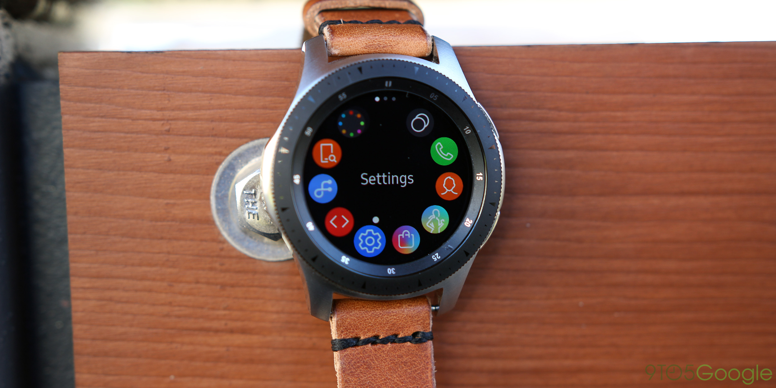 Review: The Samsung Galaxy Watch is the Android smartwatch