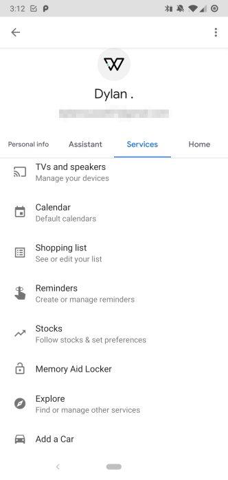 Google app 8.39