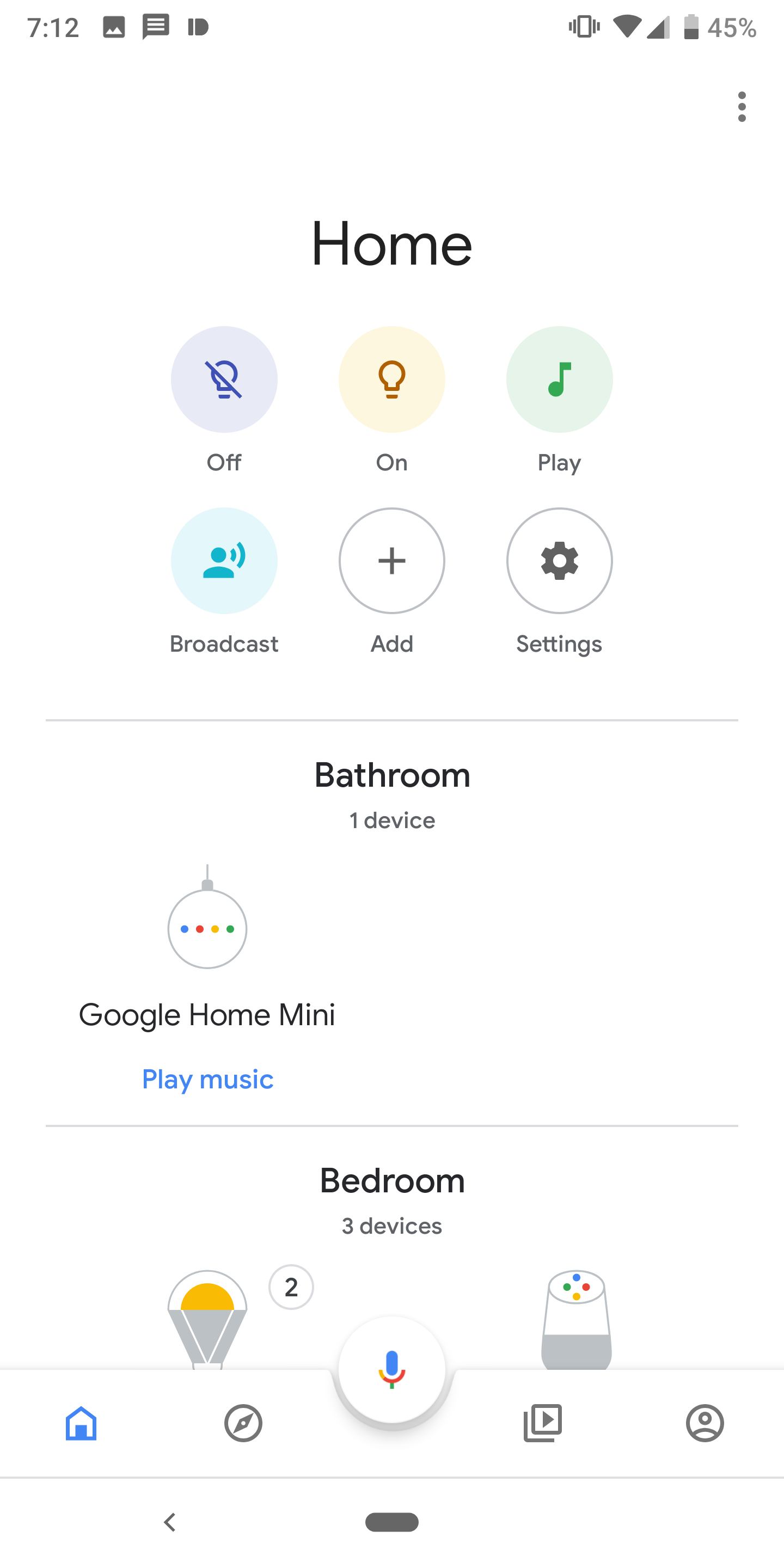 Google Home 2 6 adds smart control, Material Theme, more - 9to5Google