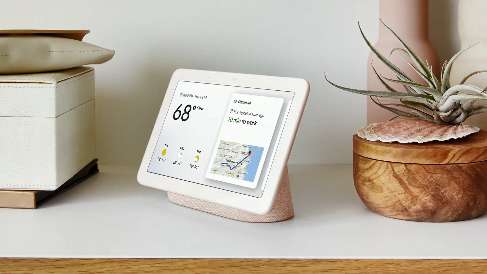 9to5Toys Last Call: Google Wifi Three-Pack $207, Yale Assure