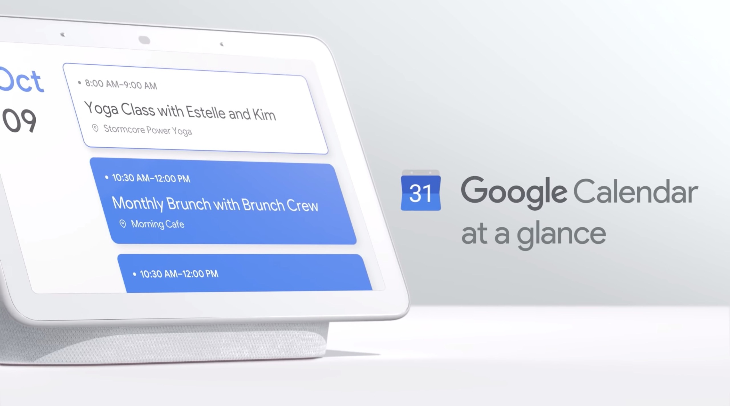 Google Home 2 6 Adds Smart Control Material Theme More 9to5google