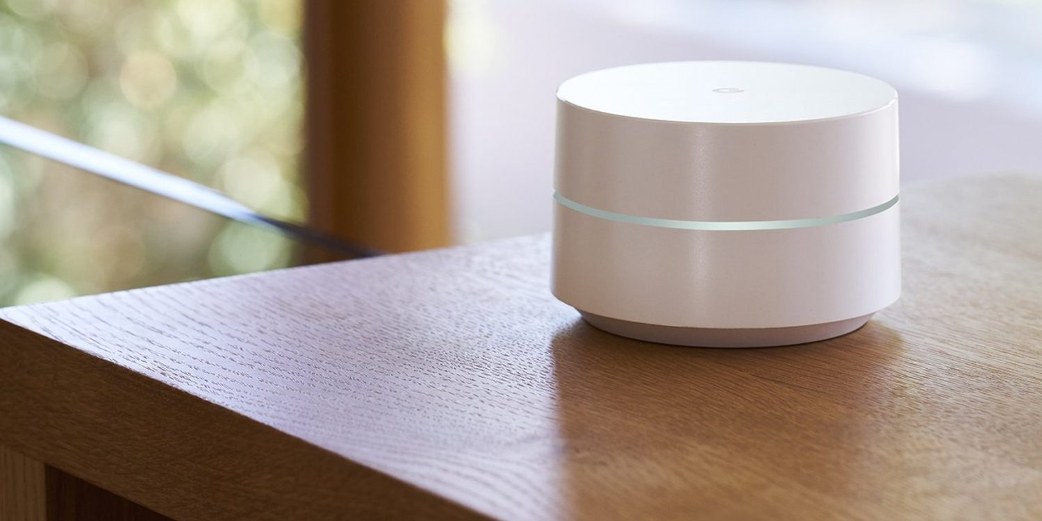 Google Wifi 3-pack at $220 leads today's best deals, Belkin Boost Up Qi charger, more