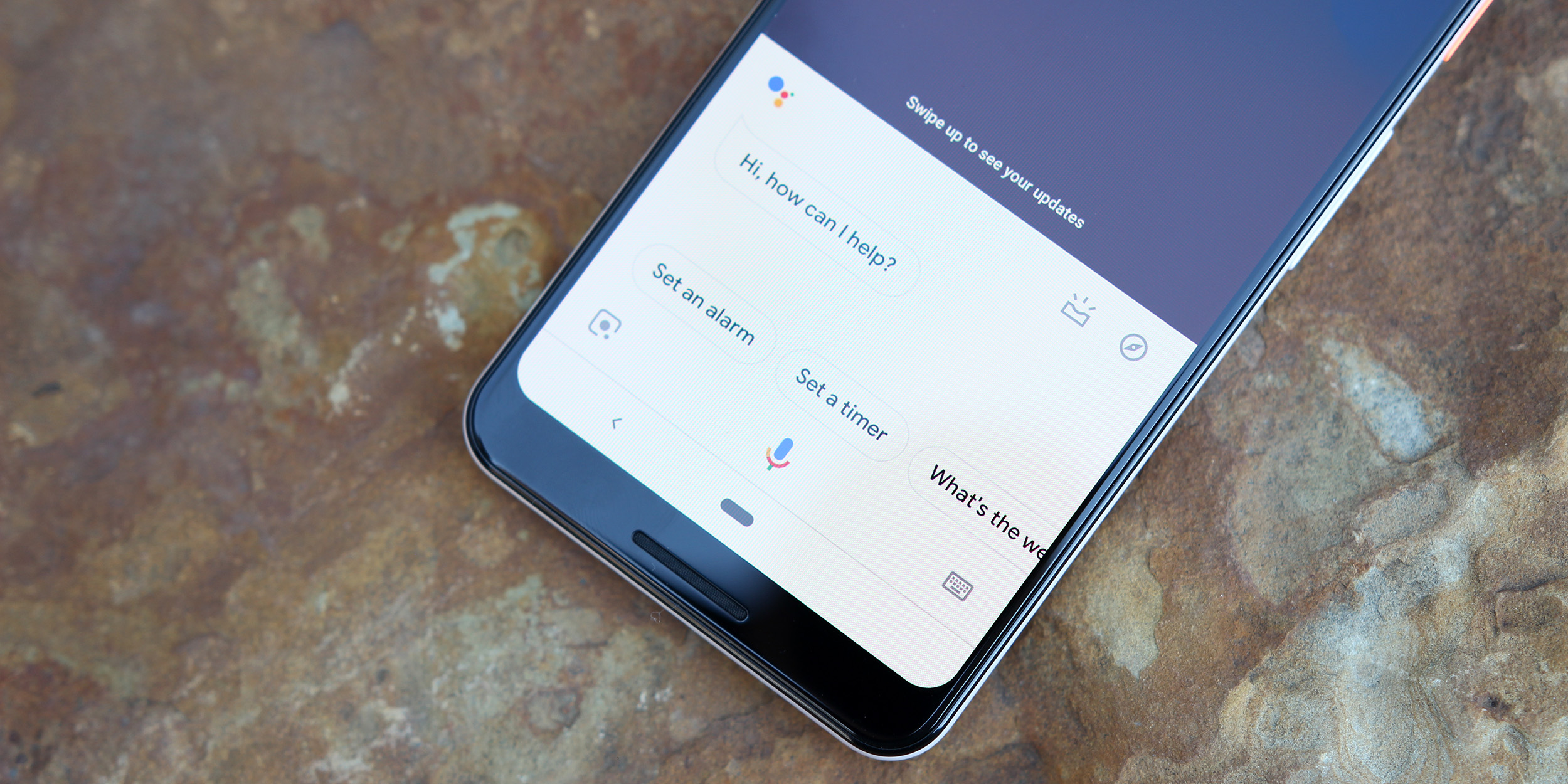 google assistant has a new dedicated lists and notes web app
